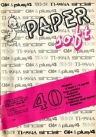 PaperSoft 1985-40