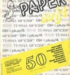 PaperSoft 1985-50