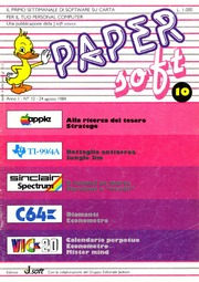 PaperSoft 1984-10