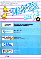PaperSoft 1985-6