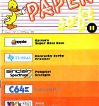 PaperSoft 1985-11