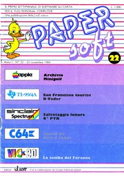 PaperSoft 1984-22