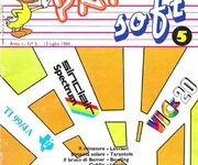 PaperSoft 1984-5