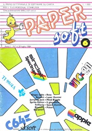 PaperSoft 1984-6