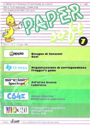 PaperSoft 1984-7