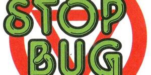 stop bug